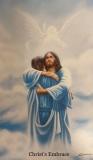 Christ's Embrace
