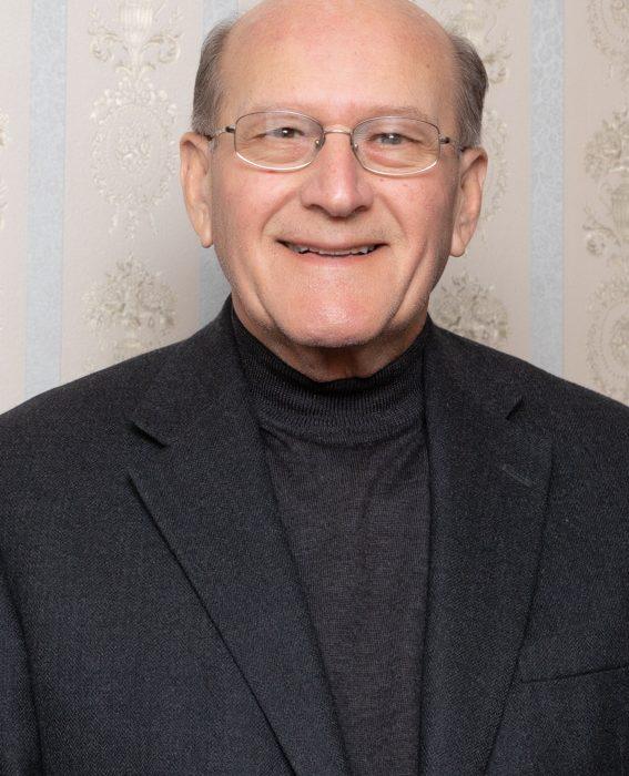 Paul Buonfiglio Jr.
