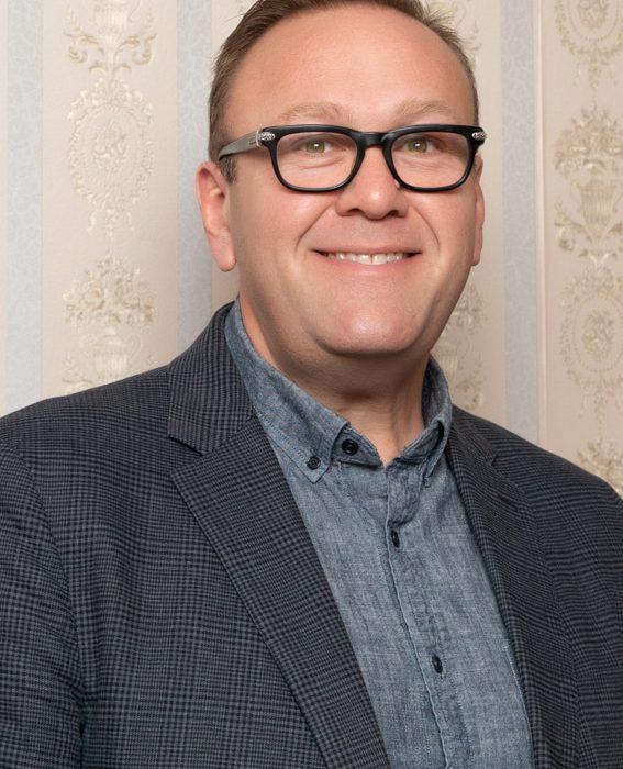 Victor Buonfiglio